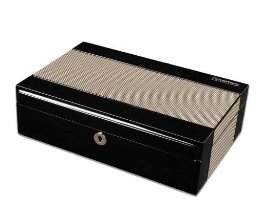 Шкатулка для хранения 8-ми часов Elegance 08G