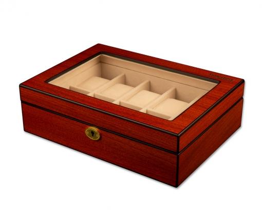 Шкатулка для хранения 10-ти часов Various 010S