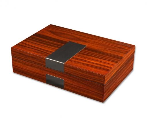Шкатулка для хранения 8-ми часов Novel 08RB