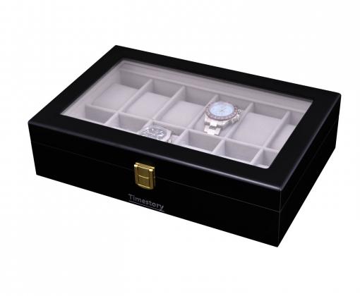 Шкатулка для хранения часов History 012GR