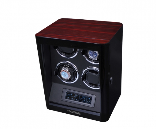 Шкатулка для автоподзавода 4-х часов ELLIPSE 04MC